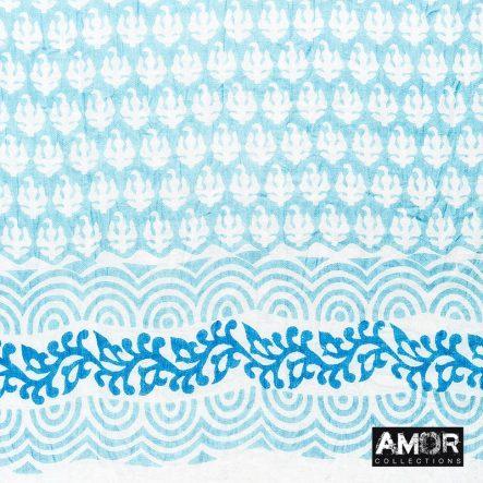 AM 718 blue detail