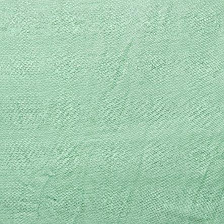 100% modaal effen sjaal groen