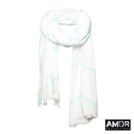 AM634 mint sjaal
