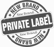 Private label afbeelding