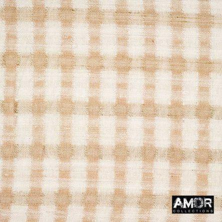 Handwoven checks - AM 744