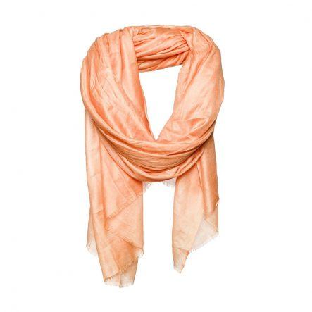100% modaal effen sjaal