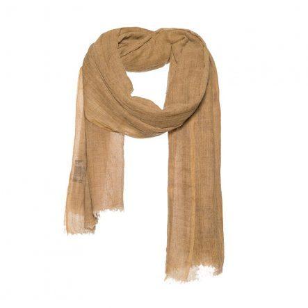 tabacco sjaal