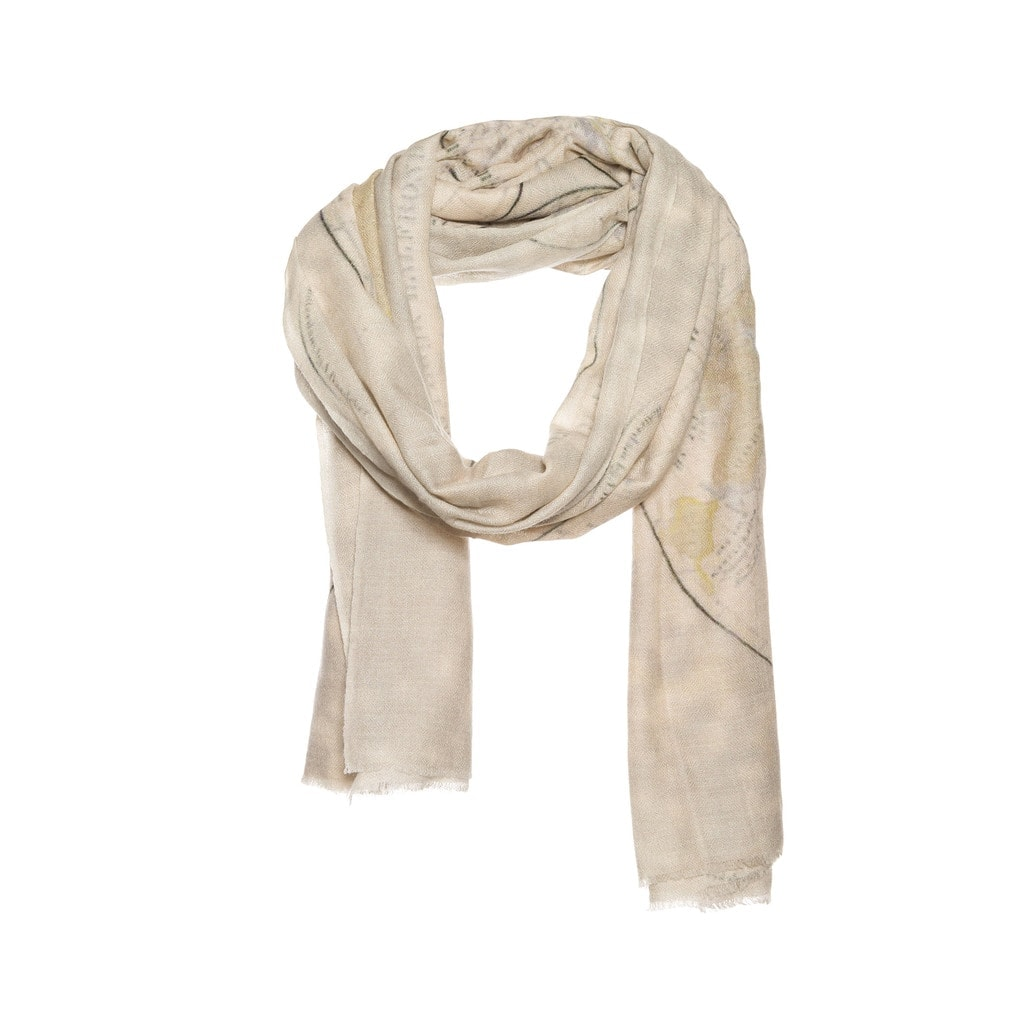 Beautiful men scarf - AM 612 Van €112,50 voor