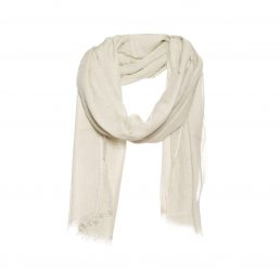 Great solid scarf - AM 672