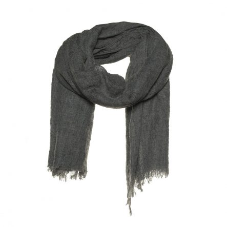 Enzyme wash scarf - AM 903
