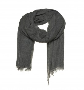 Levendige enzyme wash sjaal